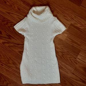 Other - 3/$15 little girls cute sweater dress.  Q4